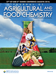 Journal of Agricultural and Food Chemistry